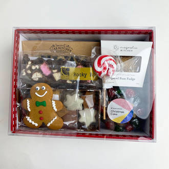 Rocket Kitchen Christmas Hamper