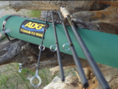 ADG Titan Fly Rod 8' 3/4wt.