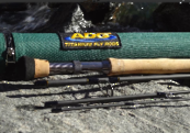 ADG Titan Fly Rod 9' 11/12 wt.