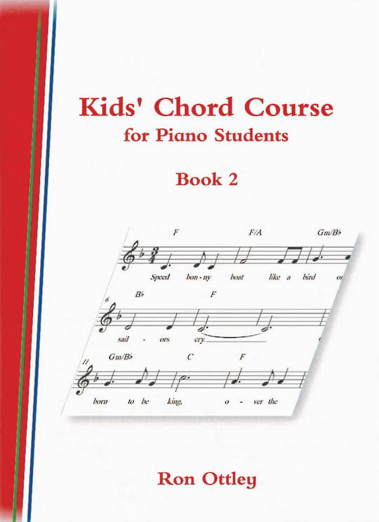 Kids' Chord Course Book 2