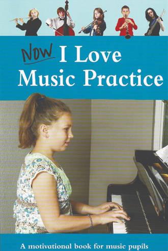 Now I Love Music Practice