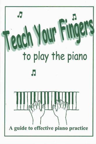 Teach Your Fingers