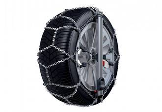 Konig Snow Chain - Easy Fit CU-10 105