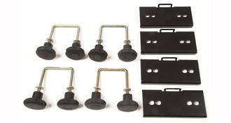Rhino-Rack Heavy Duty Fitting Kit (suits Master Fit range)