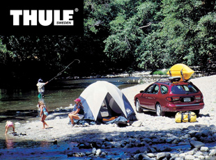 p3 VEHICLE FINDER THULE