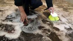 turkish carpet cleaning