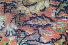 Silk Rug Stain Removing