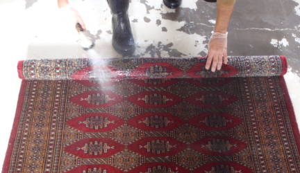 Rug Washing & Cleaning