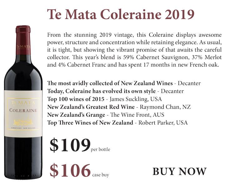 Coleraine-Website