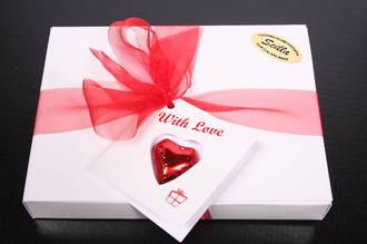 With Love Chocolates