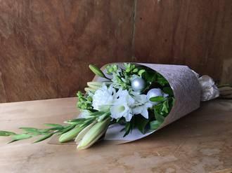 Christmas Classic Bouquet