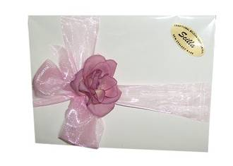 Mothers Day Chocolate White Box