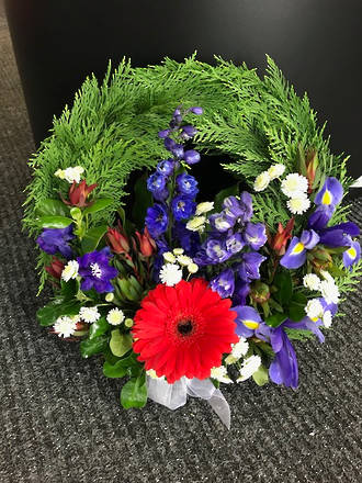 Anzac Wreath