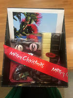 Xmas Chocolate Gift Box