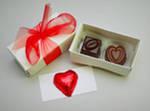 Cute Valentines Box