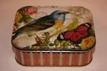 Bird Tin
