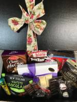 Chocoholic Feast Gift Box