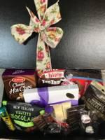 Chocoholic Feast Gift Box
