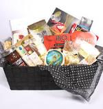 Gourmet Basket - Deluxe