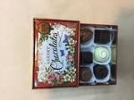 Luxury Chocolates Tin