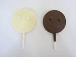 Scilla Chocolates Smiley Faces