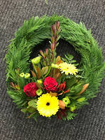 Tribute Wreath