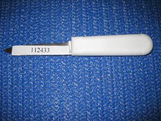 MUSSEL KNIFE 8CM