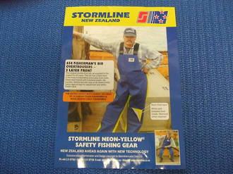 STORMLINE-BIB-M