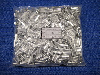 2.3MM CRIMP - SIZE C