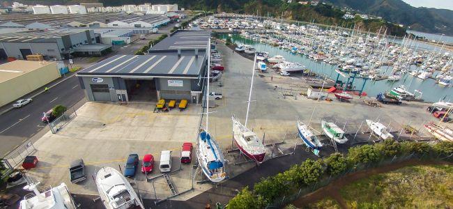 Boatyard rules