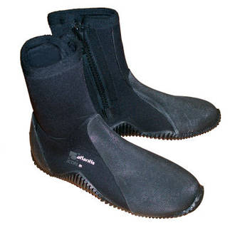 Atlantis Icon Boots
