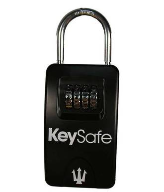 Key Safe (New design photo coming shortly)