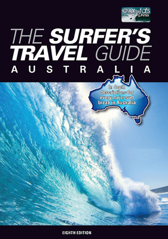Australia: Surfers travel guide