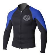 Force 2mm Neoprene  Jacket