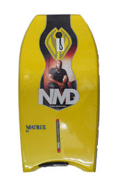 Bodyboard NMD - Matrix