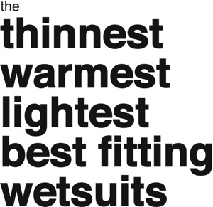 thinnest warmest