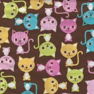 Urban Zoologie - Cats