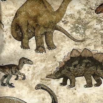 Stonehenge Dinosaurs