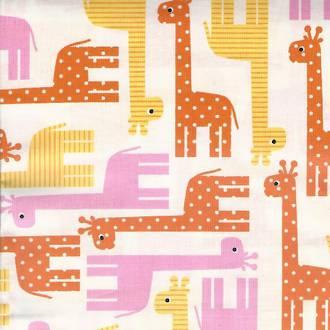 Urban Zoologie Giraffes