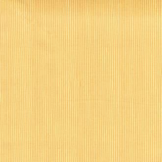 Stof - Yellow Stripe