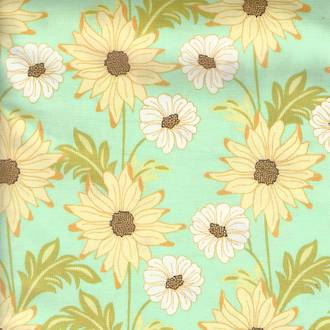 Meadow Sweet - Floral