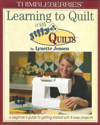 Learning to Quilt with Jiffy Quilts