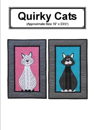 Quirky Cats