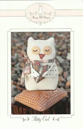 Billy Owl