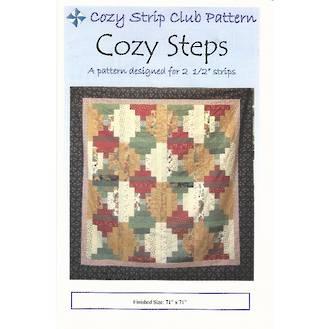 Cozy Steps
