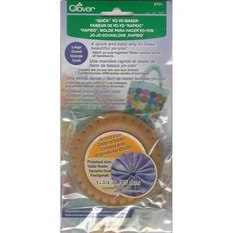Clover Yo-Yo Maker - Large