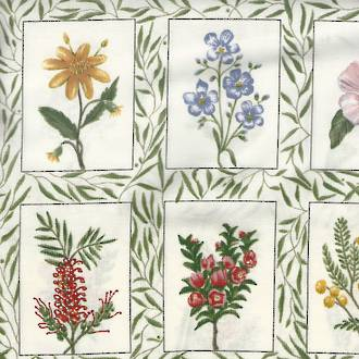Australiana - Wild Flowers
