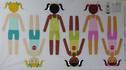 Rag Doll Panel