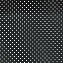 Dinky Dots on Black
