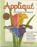 Applique - The Basics and Beyond